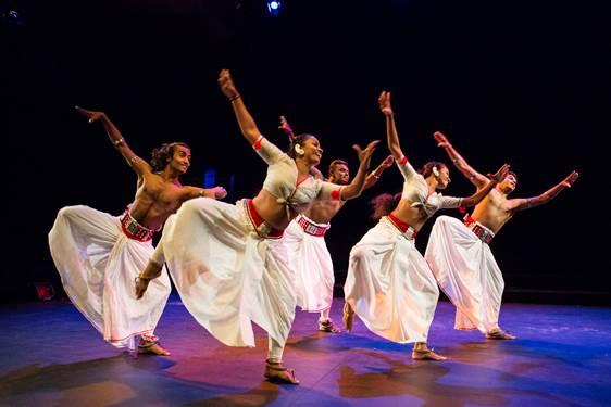 Chitrasena Dance Company