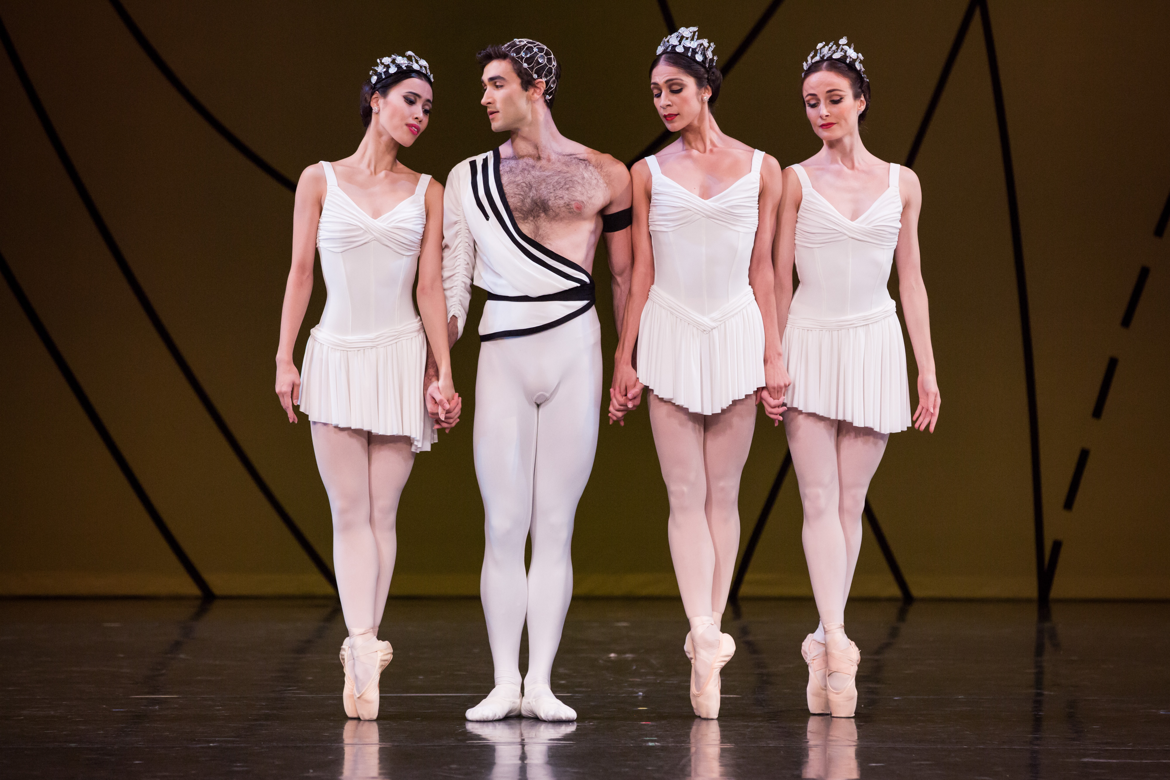 The Dream - Symphonic Variations