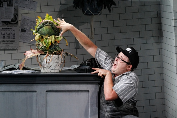 LITTLE SHOP OF HORRORS photo Jeff Busby_1141