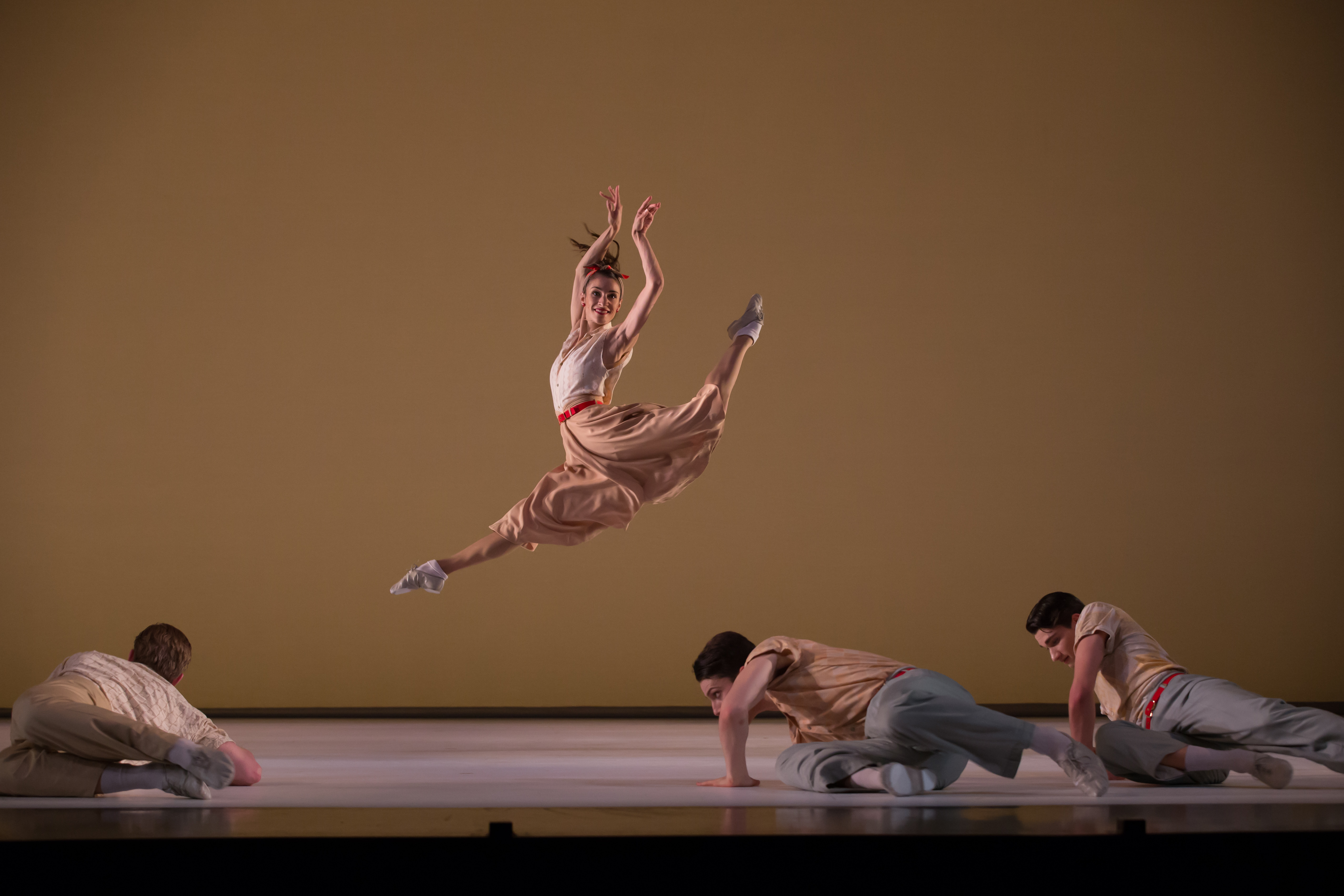 Expressions Dance Company
