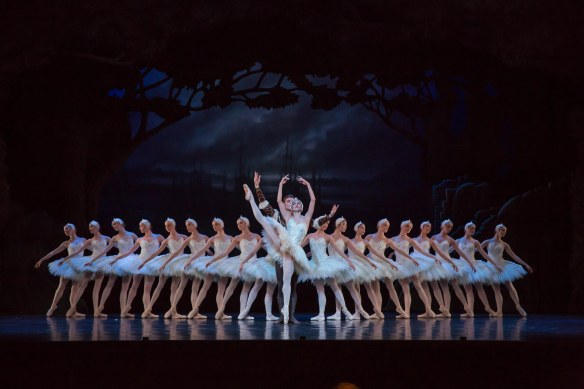 Qld Ballet