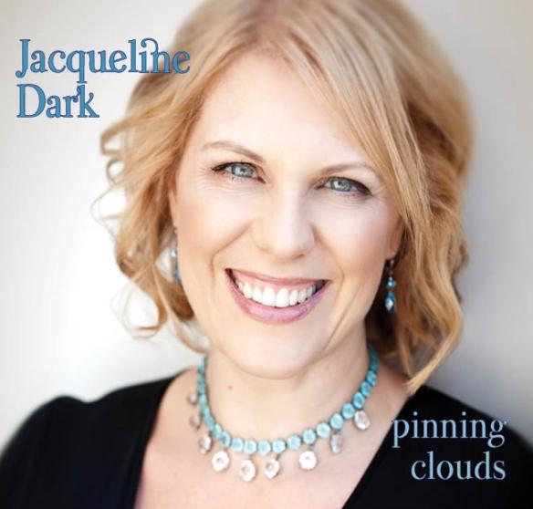 Jacqui Dark cd cover pic