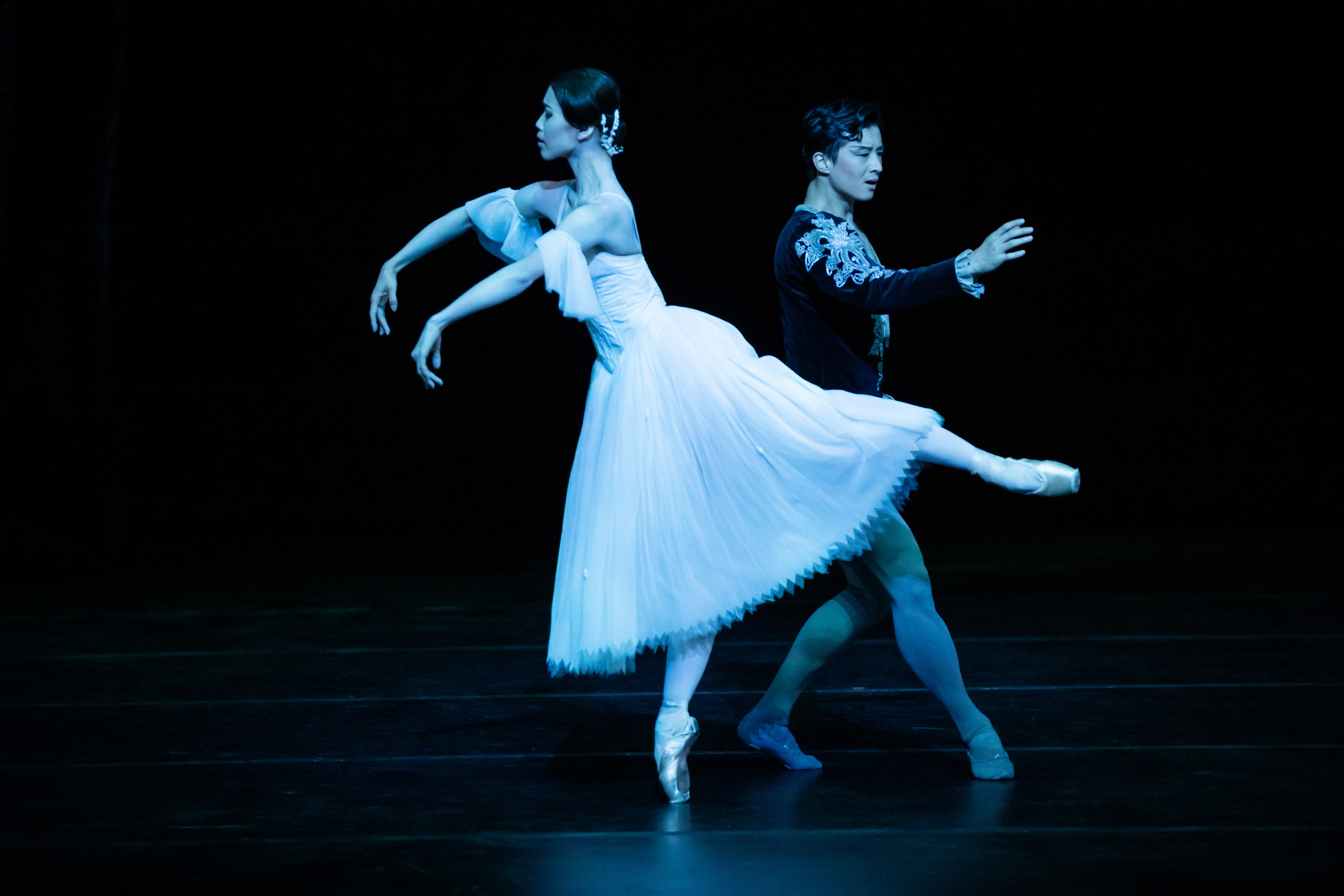 Giselle 1pm