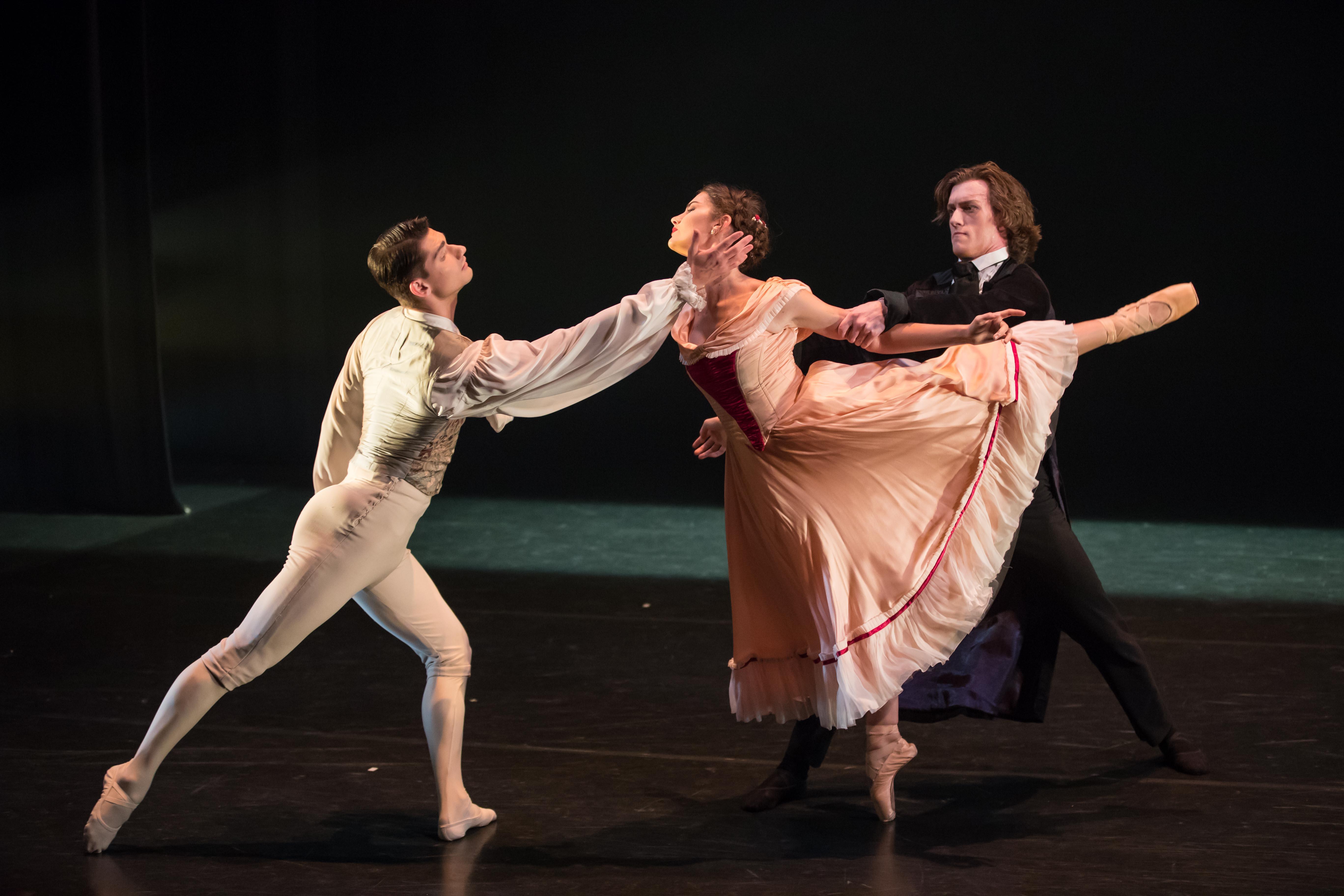Queeensland Ballet