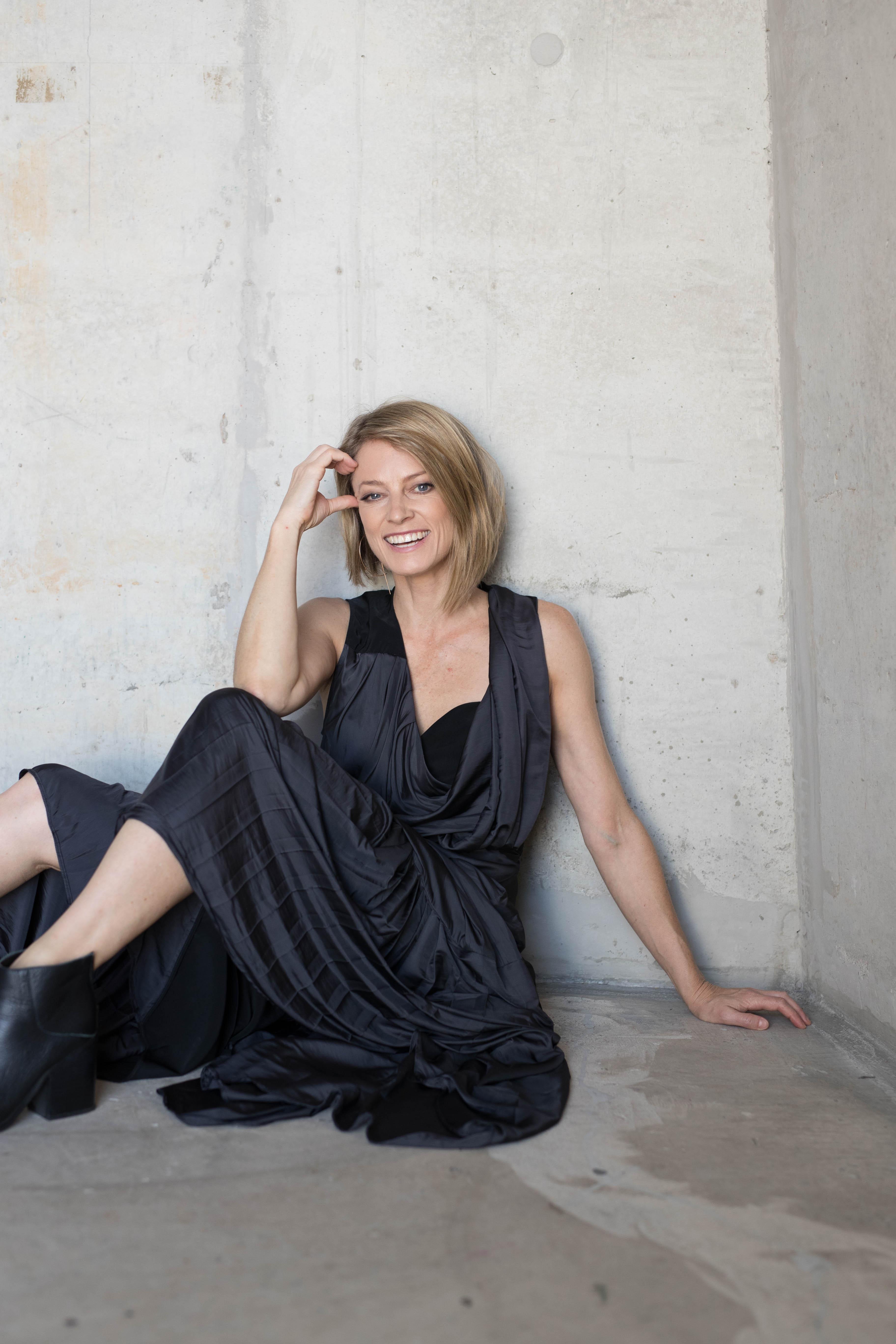 Amy Hollingsworth - Photo By David Kelly