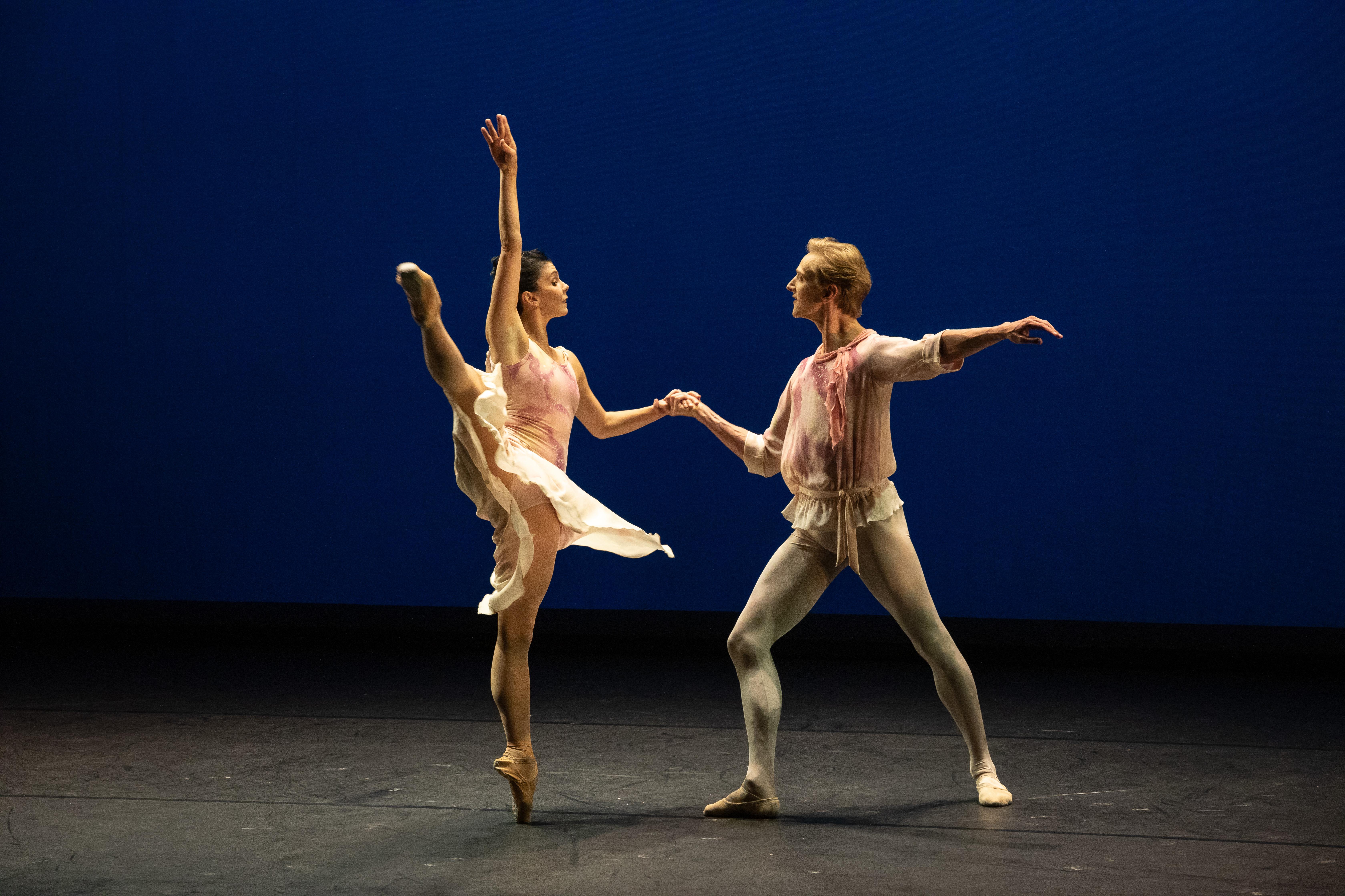 Natalia Osipova's Pure Dance